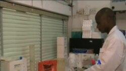 အီဘိုလာအေျခအေန အေမရိကန္ အာဖရိကႏြယ္ဖြားေတြ စိတ္ပူ