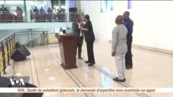 Ebola: les chefs religieux locaux apportent leur soutien à travers les prêches dans les églises