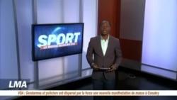 Page sports : Premières journées des éliminatoires de la CAN 2021
