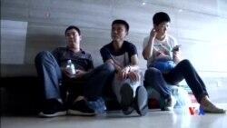 2015-08-14 美國之音視頻新聞:天津大爆炸造成眾多受傷失蹤者