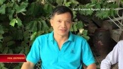 Việt Nam khởi tố thêm tội danh đối với Luật sư Nguyễn Văn Đài