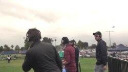SAD: U Los Angeles svako je dobro došao
