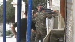 В США критически относятся к действиям турецкой армии в Сирии