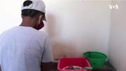 Pandemiya dövründə Nigeriyada cinsi təcavüz hallarının sayı üç dəfə artıb