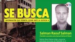 EE.UU. acusa a un colombiano del peor atentado perpetrado en Argentina