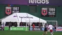 DC United Tersingkir di Semi Final MLS - Bola Amerika