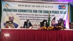 Soudan : Un accord de paix historique signé entre rebelles et gouvernement
