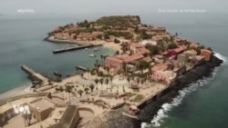 """L'île sénégalaise de Gorée désormais """"Place de la liberté et de la dignité humaine"""""""