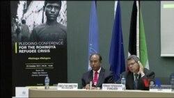 ООН провела термінову конференцію, аби зібрати 400 мільйонів доларів для біженців в гарячих точках планети. Відео