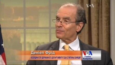 Росія живе політикою 19 століття - Деніел Фрід