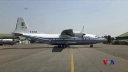 緬甸墜毀軍機部分殘骸及遺體被找到 (粵語)