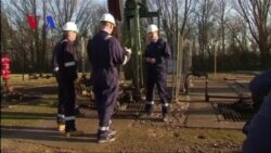 Britain Approves First Operational Fracking Site