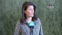 ՄԱԿ-ում ԱՄՆ-ի դեսպանը թողնում է խստապահանջ պաշտոնյայի տպավորություն