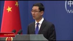 Trung Quốc bác phát biểu của Bộ trưởng Quốc phòng Philippines