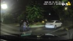 """法醫認定亞特蘭大市一名非裔男子在""""殺人""""事件中喪生"""