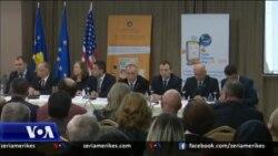 Lufta kundër përhapjes së ekstremizmit në Kosovë