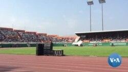 Les obsèques de DJ Arafat se tiennent aujourd'hui à Abidjan