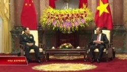 Truyền hình VOA 29/4/21: 'Việt Nam không bao giờ theo nước khác chống TQ' gây tranh cãi