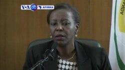 VOA60 AFIRKA: Ministan Harkokin Wajen Kasar Rwanda Louis Mushikwabo Ta Ba Da Amsa Kan Zargi Da Burundi Ke Yi, Oktoba 23, 2015