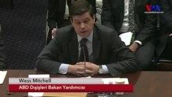 ABD Dışişleri Bakan Yardımcısı: 'Brunson Davasını Son Derece Ciddiye Alıyoruz'