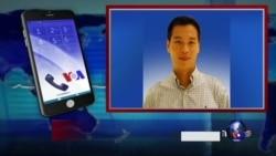 VOA连线: 香港无线电视用简体字幕引发港人反弹