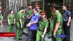 Blogger Hồ Hải bị tuyên án 4 năm tù