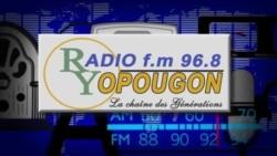Cote d'Ivoire - Radio Yopougon