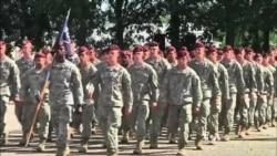 Ukraine, Iraq Conflicts Reinvigorate NATO Alliance