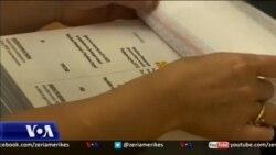 Tetovë, pjesëmarrja e shqiptarëve në referendum