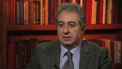 """Qubad İbadoğlu: """"Manatın ikinci devalvasiyası mümkündür"""""""