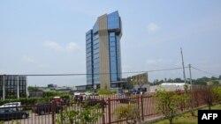 Les agents publics gabonais sont en grève