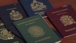 Mỹ xét lại chương trình miễn thị thực và thị thực cho vợ chồng sắp cưới