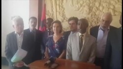 Embaixador Tulinabo Mushingi reitera apoio a Aristides Gomes