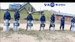 Manchetes Africanas 31 Dezembro 2018: Congoleses à espera de resultados presidenciais