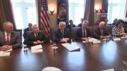 ԱՄՆ-Հյուսիսային Կորեա գագաթաժողովը՝ նախապատրաստական փուլում