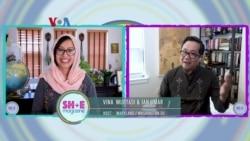 SH+E Magazine: Ramadan di Tengah Pandemi