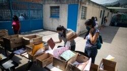 Venezuela: Condiciones clases presenciales