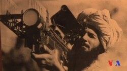 Suriya yana bir Afg'oniston emas, deydi urush faxriylari