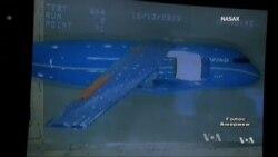 НАСА розповіли про літак 2030-го року