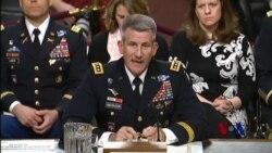 美军主帅:阿富汗战争仍处僵持状态