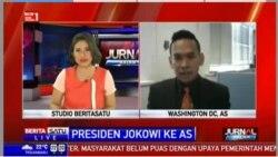 Kunjungan Presiden RI di AS: Jokowi Persingkat Kunjungan di Amerika