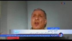 حمید نوذری: حادثه برلین جو بدی علیه پناهجویان به وجود آورده است