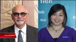 Việt Nam cấm cửa hai giới chức nhân quyền quốc tế