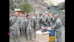 ობამამ ღირსების ორდენი ავღანეთის ომის ვეტერანს გადასცა