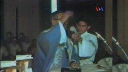 Mártir Romero