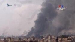 Սիրիայում վերսկսվել են բախումները կառավարական զորքերի և ընդդիմադիր զինյալների միջև