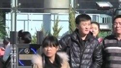 中国新版护照引发邻国抗议