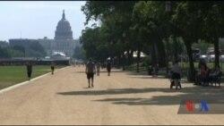 Імміграція - одна з тем фестивалю фолькльорних мистецтв Смітсонівського інституту у Вашингтоні. Відео