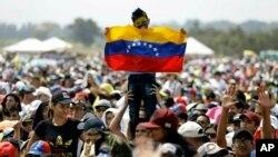 La delegación del país europeo llega a Venezuelaa casi un año del fracaso del proceso de diálogo que impulsó Noruega tras el retiro del gobierno en disputa de Nicolás Maduro y los representantes del presidente encargado Juan Guaidó.