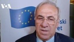 VIDEO: Ambasasdor Albanije o srpsko-albanskim odnosima